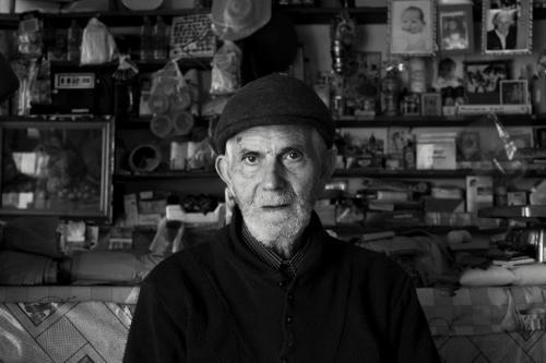 Ιωάννης Παραβάς Μπακάλης - Νάξος / Bakali Ioannis Paravas - Naxos