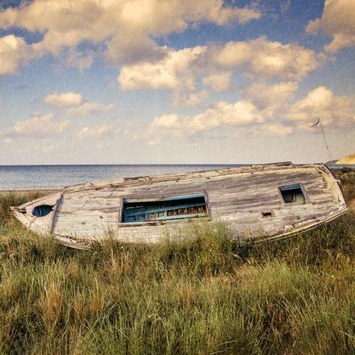 Βάρκα / Boat