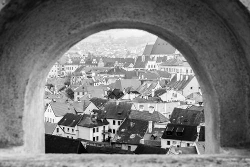 Ματιά στο παραμυθένιο χωριό / Glimpse at the fairytale village
