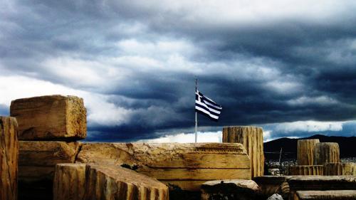 Ελλάδα εσαεί / Greece forever