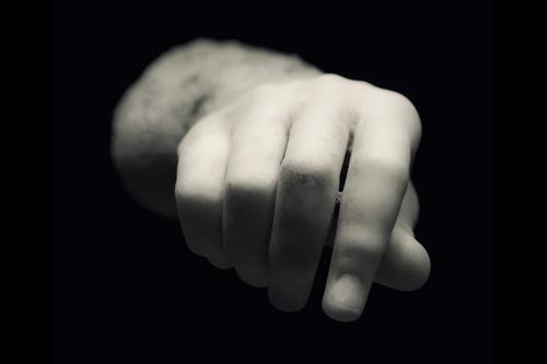 Χέρι 1 / Hand 1