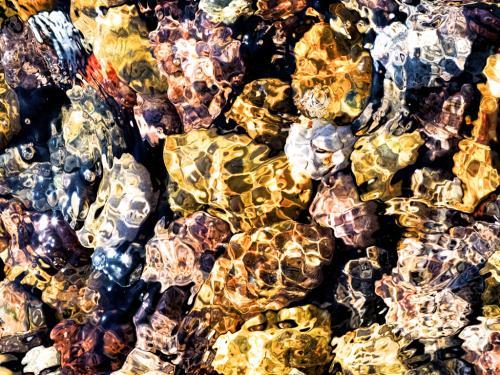 Μαγικές πέτρες της Πάτμου 1 / Magic stones of Patmos 1