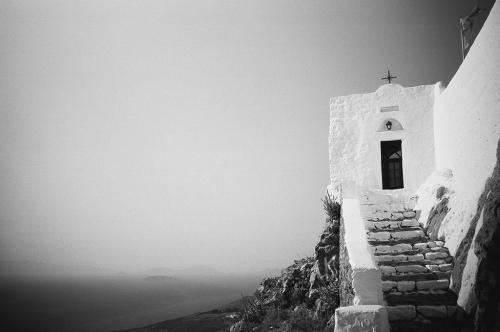 Εκκλησία Προφήτη Ηλία - 1 / Prophet Ilias Church - 1
