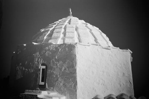 Εκκλησία Προφήτη Ηλία - 3 / Prophet Ilias Church - 3