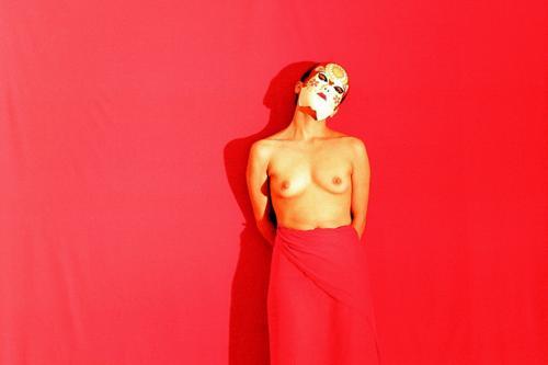 Κόκκινες ψευδαισθήσεις / Red illousions