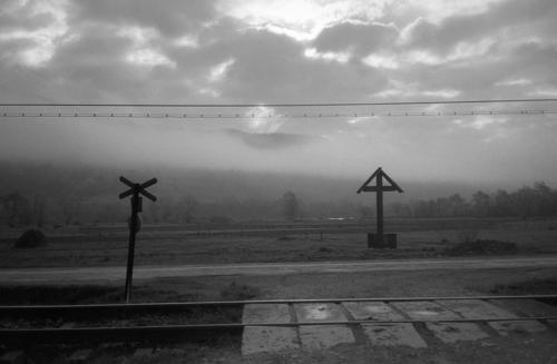 Ρουμανικό τοπίο / Romanian landscape