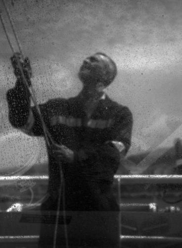Σαλπάροντας / Sailing