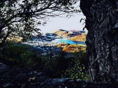Secret Landscape / Κρυφή θέα