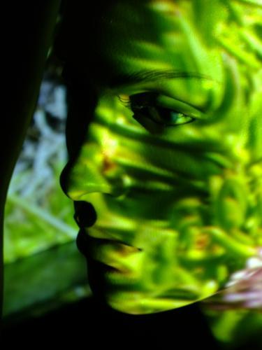 ΧωροΠρόσωπο / Space Οn Face