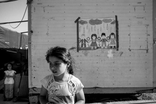 Η αθωότητα της παιδικής ηλικίας / The innocence of childhood