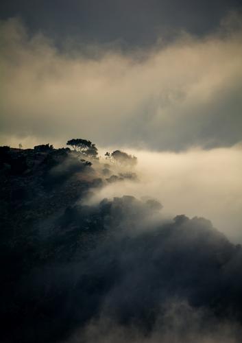Χειμωνιάτικο τοπίο / Winter scene